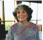 Sandra Pesmen 2012