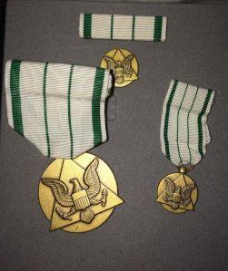 3 medals
