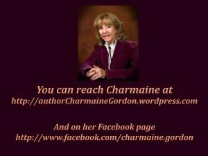charmaine